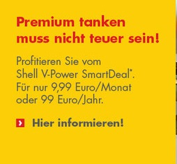 V-Power Smart Deal